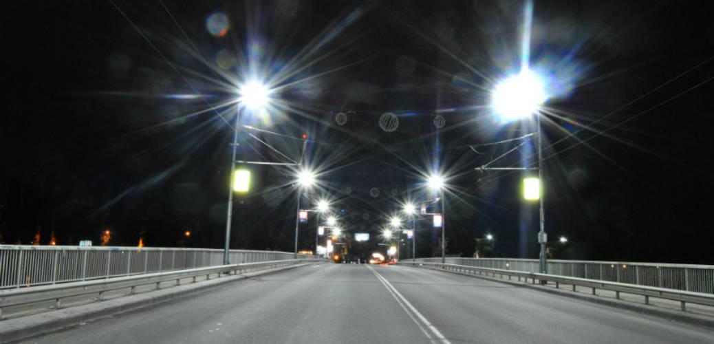 Икономично LED осветление