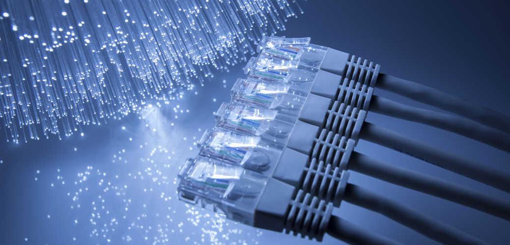 Оптични и LAN мрежи